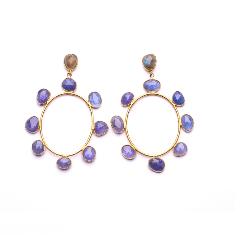 Imogen Earrings