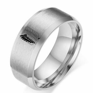 Free Attack On Titan Ring