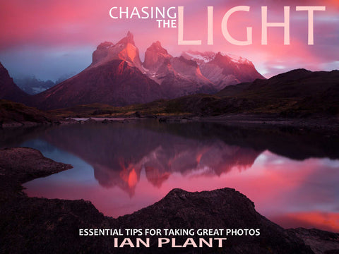 Chasing the Light: Essential Tips for Taking Great Photos