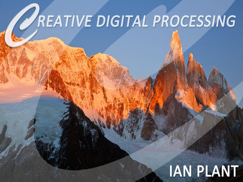 Creative Digital Processing Photoshop Video Tutorials