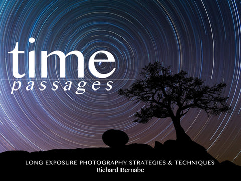 Time Passages: Long Exposure Strategies and Techniques