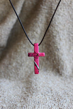 Load image into Gallery viewer, Realtree X-tra Camo Original Cross Necklaces