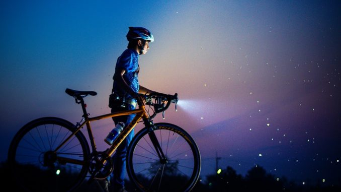 5 Essential Safety Tips for Riding Your Bike at Night