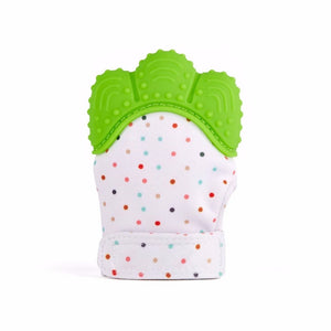 Babyified Newborn Teething Mitten