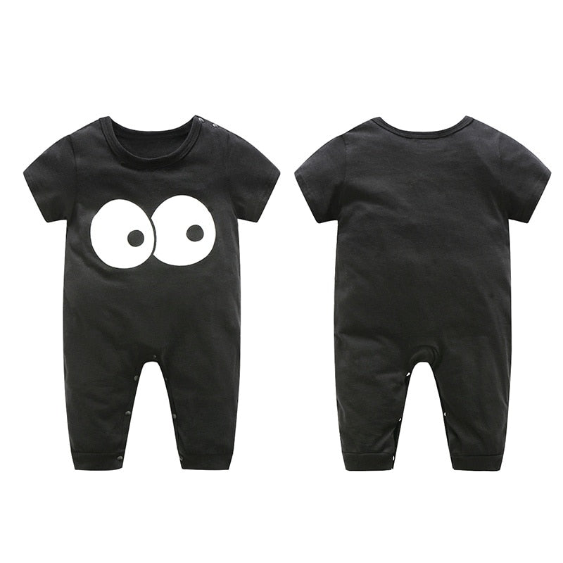 Babyified Cool Boy Romper