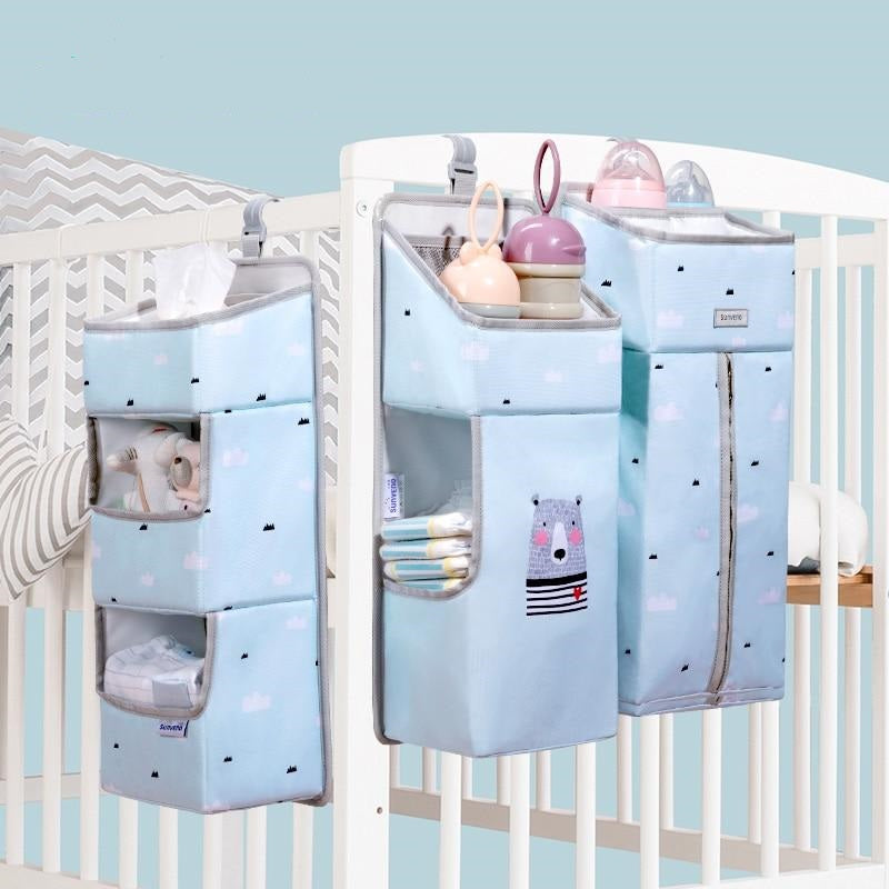 Babyified 3in1 Detachable Organizer