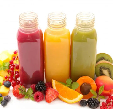 Fresh Juice Manufacturing in Africa
