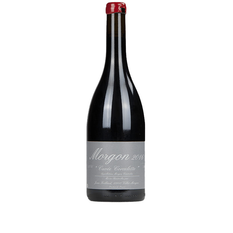 Jean Folliard 'Cuvee Corcelette' Morgon