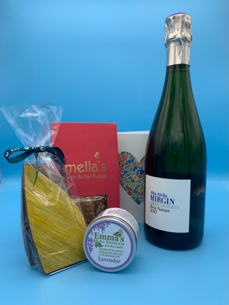 Mother's Day Gift Box - Cava