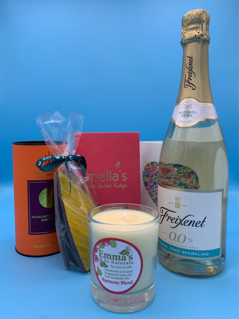 Mother's Day Gift Box - Non-Alcoholic