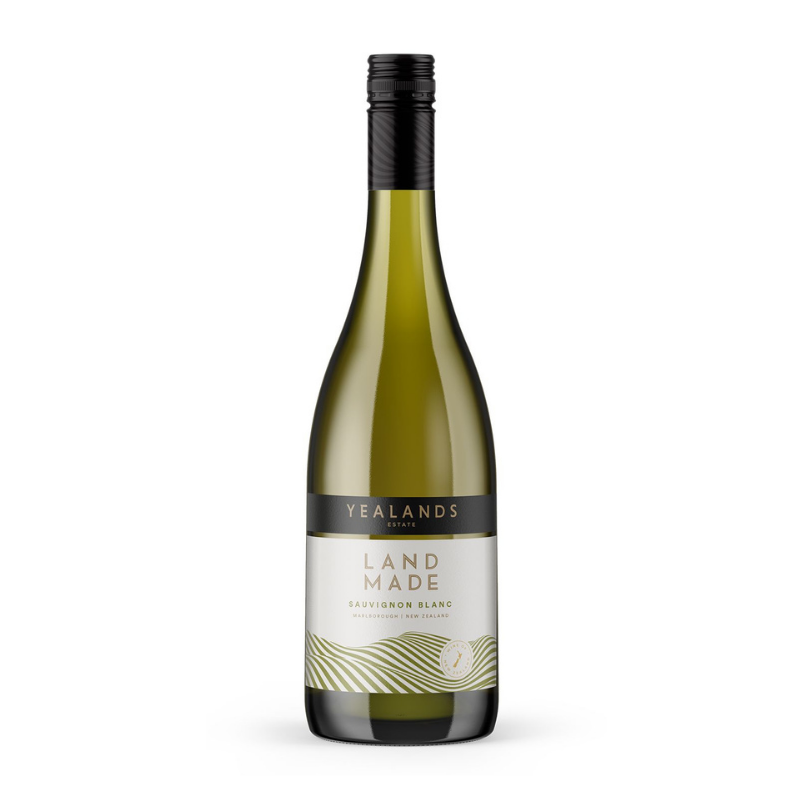 Yealands 'Land Made' Marlborough Sauvignon Blanc