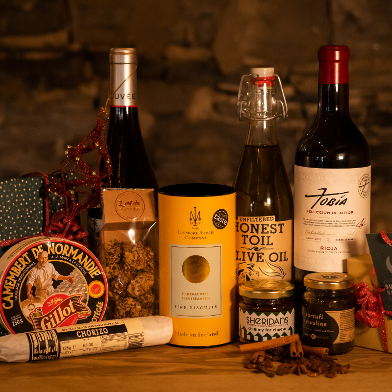 ELY's Festive Essentials Hamper