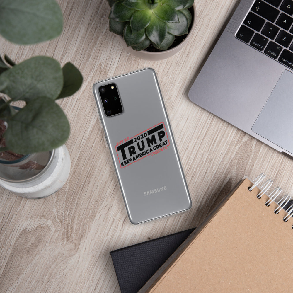 Star Wars Trump Samsung Case
