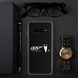 Open image in slideshow, James Bond Samsung Case