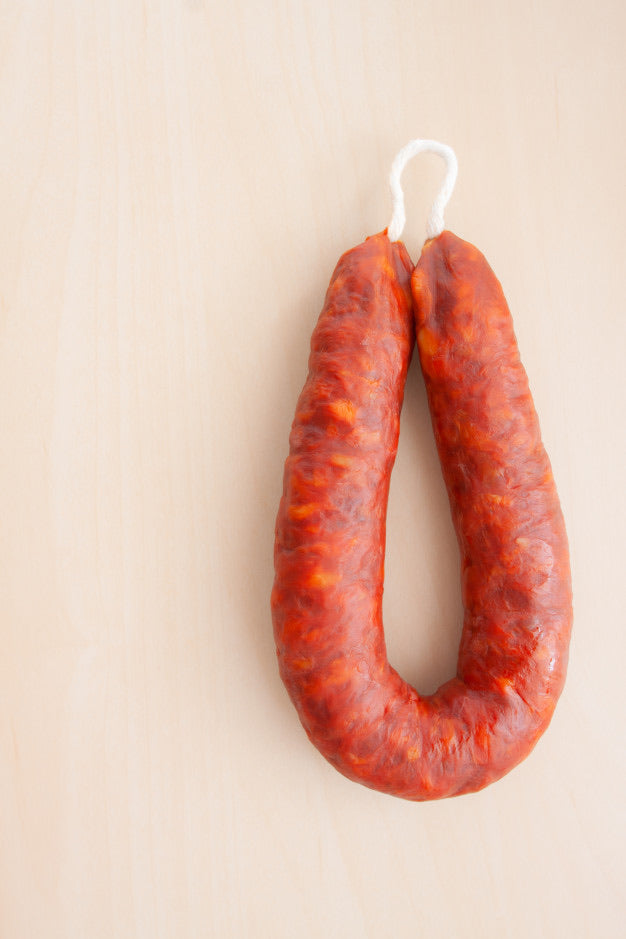 Spicy Chorizo String 300gr