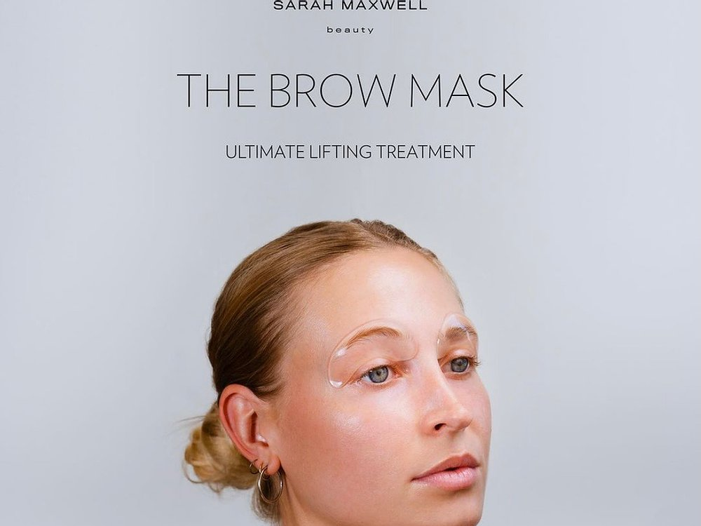 The Brow Mask
