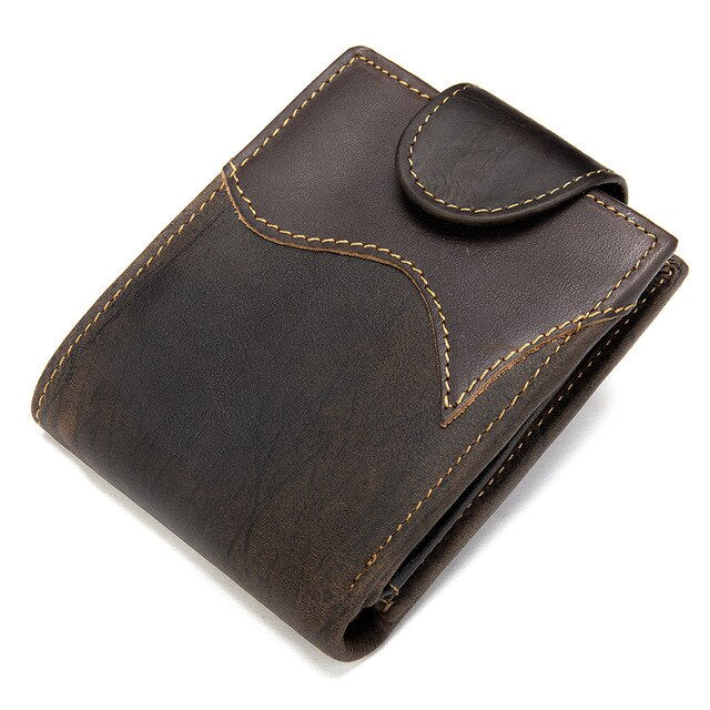 DORDA Genuine Leather Wallet