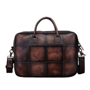 DRECEN-Genuine-Leather-Briefcase-Back-View