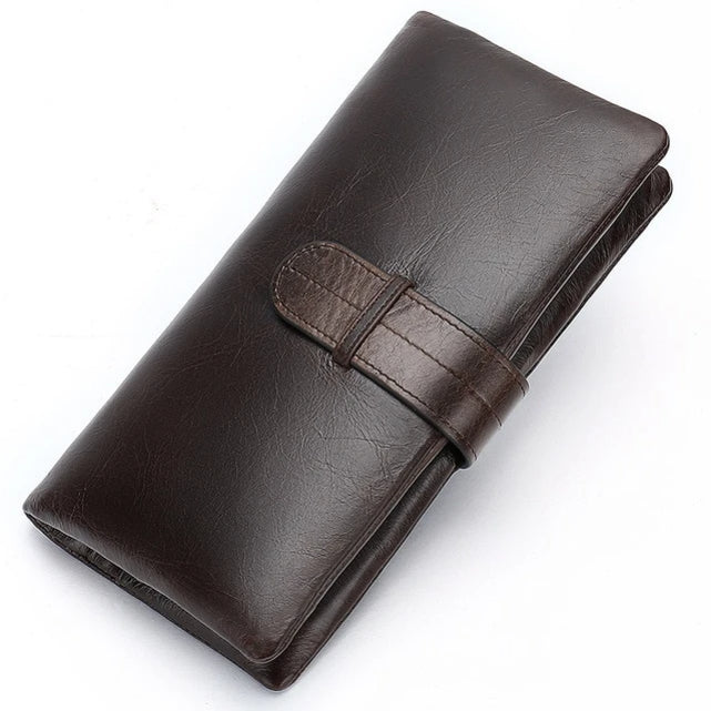 GOSSEA Genuine Leather Wallet