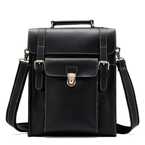 LIBE Genuine Leather Backpack