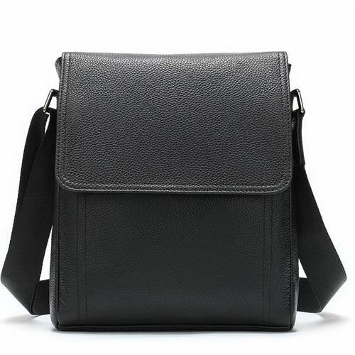 COWIEN Genuine Leather Shoulder Bag