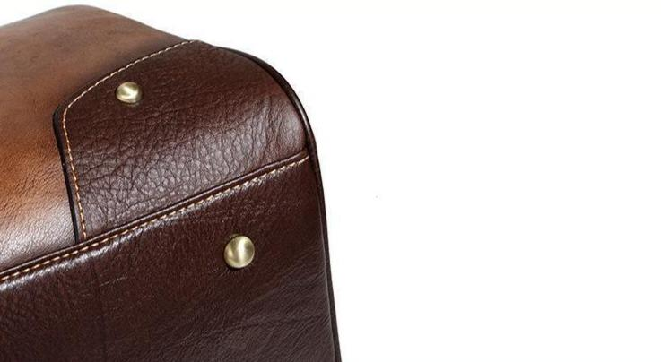 RUCYLA Genuine Leather Handbag
