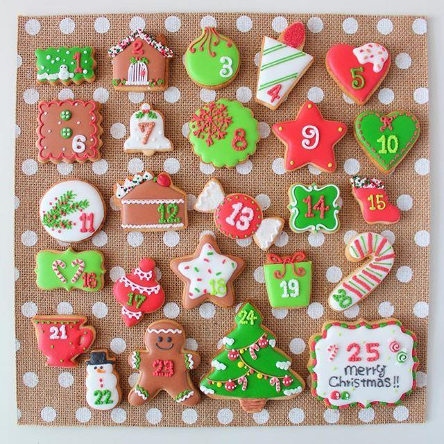 Advent Calendar Ideas for your Children
