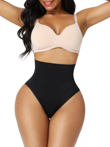 Frequently Bought Together Total price:$16.42$23.34 Add selected to cart This item: Black Seamless Plus Size Butt Lifter High Waist Breathable XS/S - BLACK $5.07 Seamless Body Shaper Thong 4 Steel Bones Breathability XS/S - BLACK $2.58$9.50 Black Plunge Low-Back Thong Shapewear Bodysuit Compression S - BLACK $8.77 Black Seamless Plus Size Butt Lifter High Waist Breathable