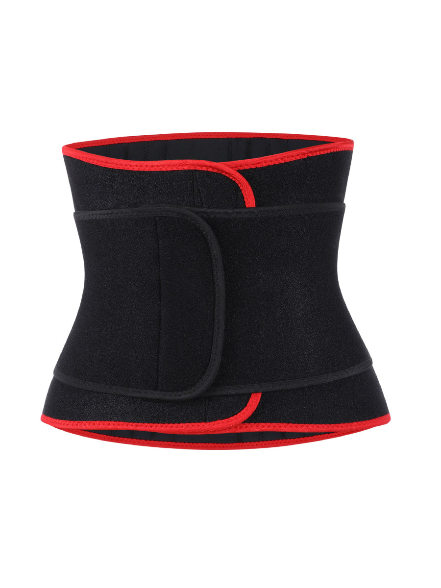 Women Breathable Compression Silhouette Waist Cincher