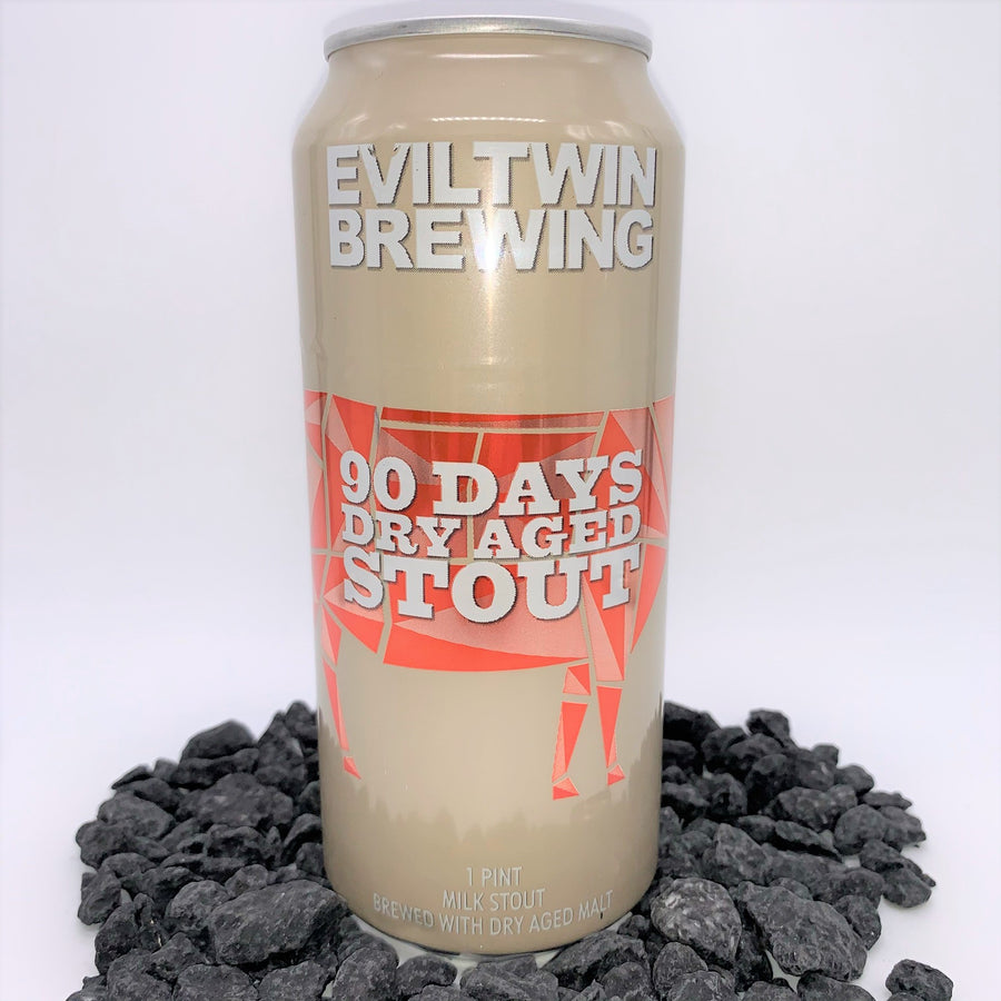 Evil Twin - 90 Days Dry Aged Stout