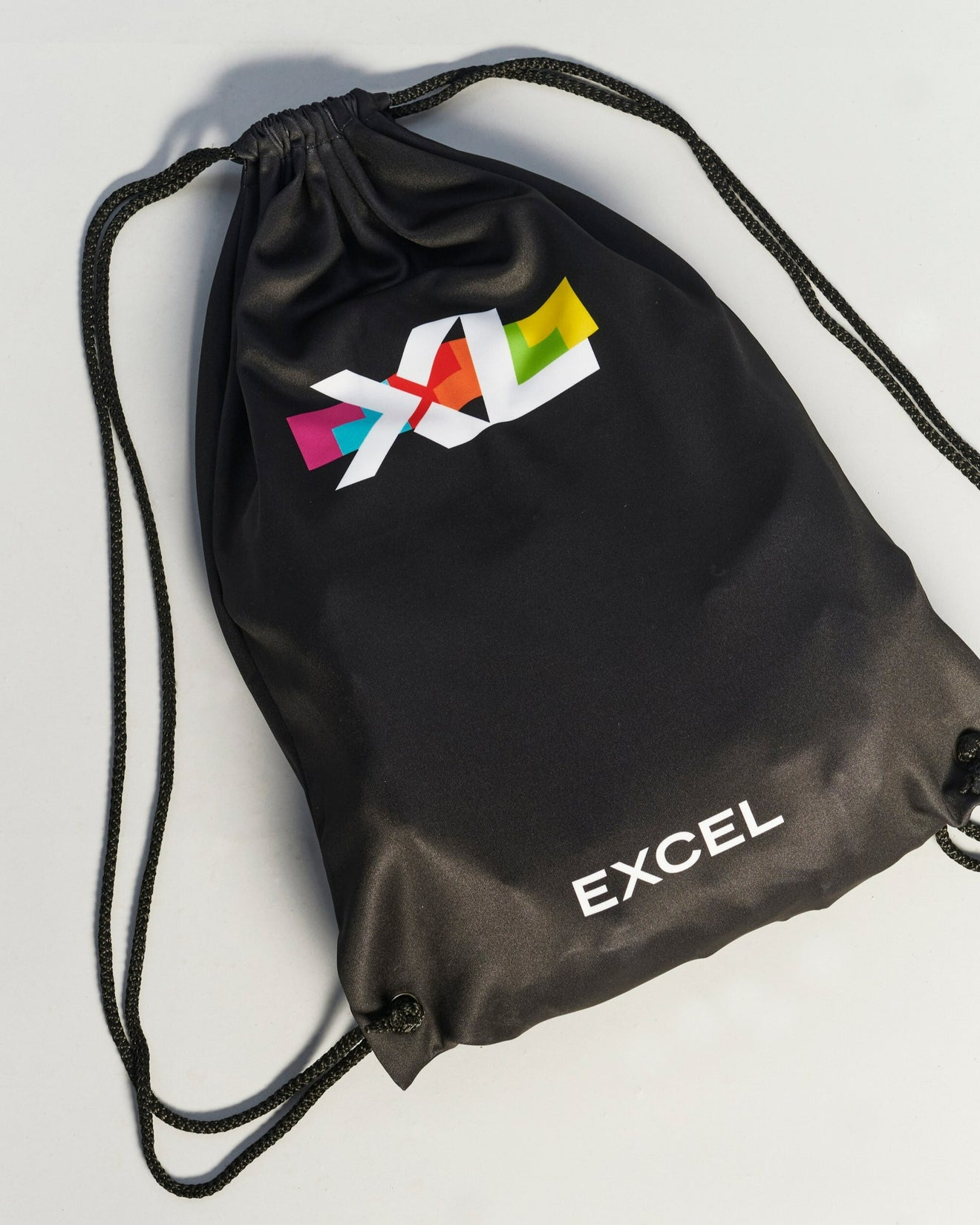 XL.2020 FREE Drawstring Bag