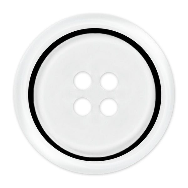 Black and Transparent buttons