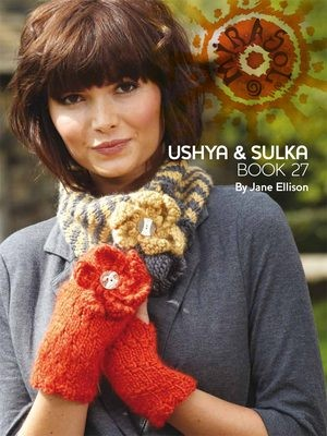 Mirasol - Ushya & Sulka - Book 27 by Jane Ellison