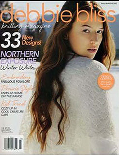Debbie Bliss - Knitting Magazine Fall/Winter 2012
