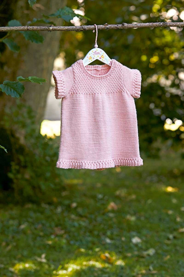 Punto 7 - Cashmerino for babies & more - Lang