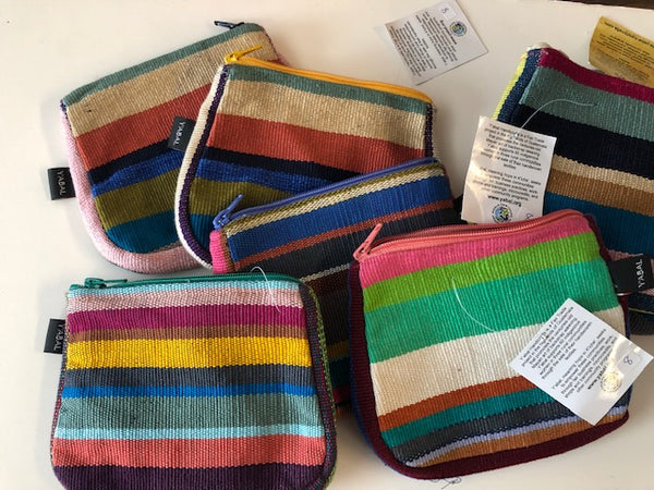 Multi Color Coin Purses