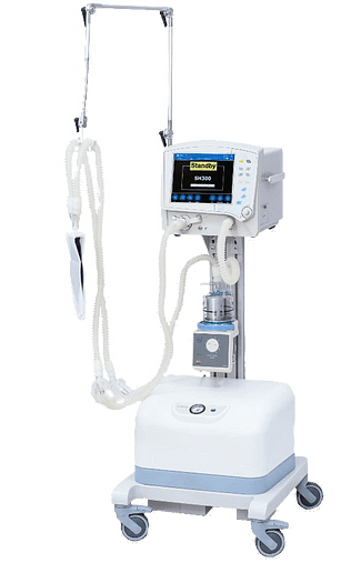 Mechanical Ventilator Eternity SH300