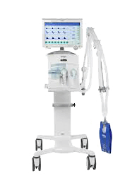 Mechanical Ventilator Evita V300