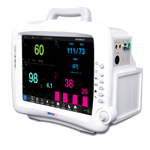 DIONA Patient Monitor