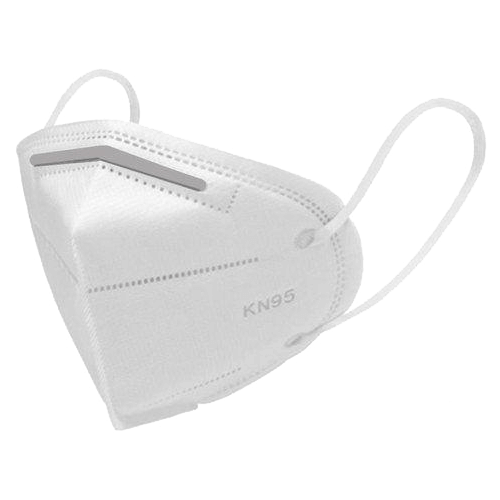 Medical KN95 Cupped Protective Respirator Mask