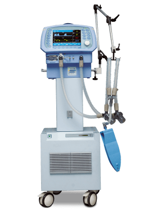 Mechanical Ventilator Biyovent