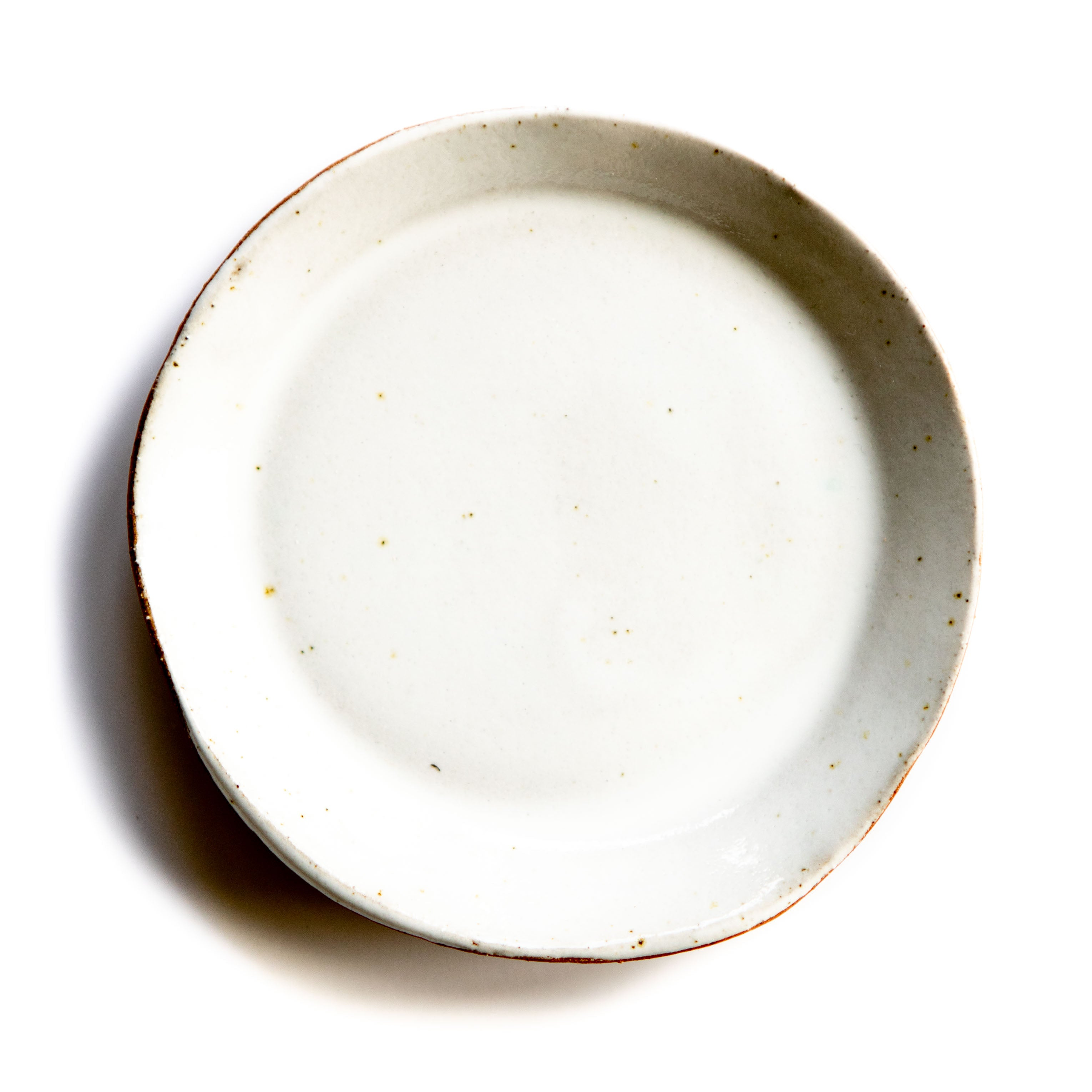 Nibble Dish - My Hungry Valentine Ceramics x Provisions