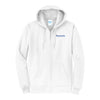 Faurecia | Classic Full-Zip Hooded Sweatshirt