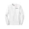 Faurecia | Tagless® 100% Cotton Long Sleeve T-Shirt