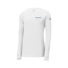 Faurecia | Nike Core Cotton Long Sleeve Tee