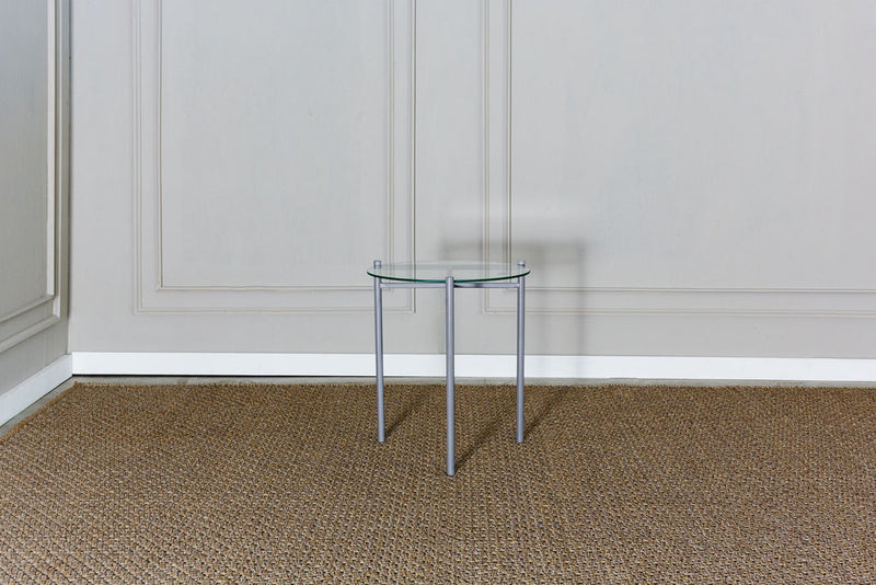 Marx Side Table