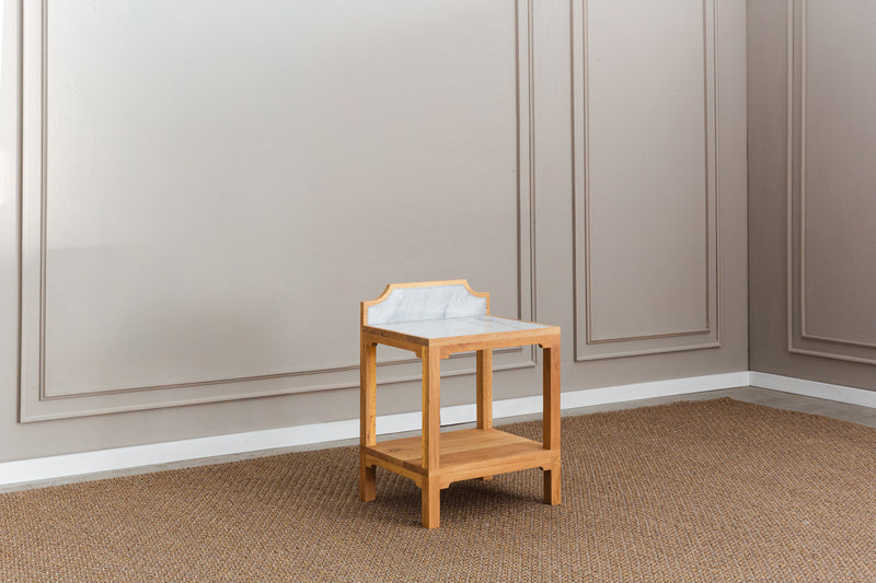 Rouen Bed Side Table
