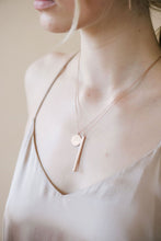 Load image into Gallery viewer, Pendulum Necklace