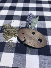 "Load image into Gallery viewer, ""Herbie"" the Original Wood Herb Stripper - Sage & Barrel"