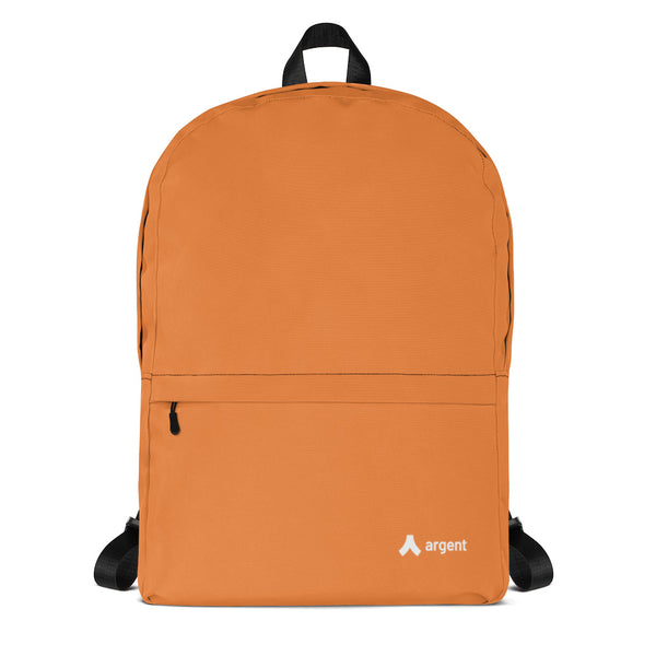 Backpack – Orange